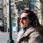 Foto Testemunho Iládia Fontes